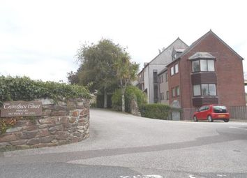 Thumbnail 2 bed flat for sale in Mitchell Road, Falmouth, Cornwall