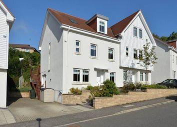 Thumbnail 5 bed detached house to rent in Woodhall Millbrae, Juniper Green, Edinburgh