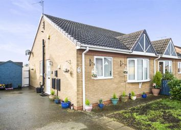 Thumbnail 2 bed semi-detached bungalow for sale in Mill Lane, South Ferriby, Barton-Upon-Humber
