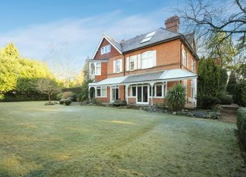 Thumbnail 7 bedroom detached house to rent in London Road, Ascot