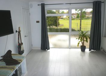Thumbnail 2 bed flat to rent in Bowling Road, Ware, Hertfordshire