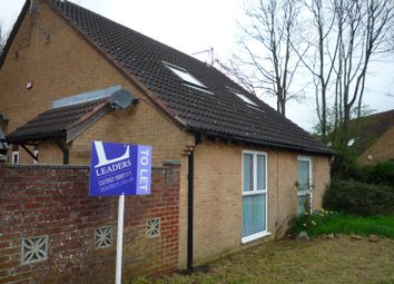 Thumbnail 1 bedroom chalet to rent in Ecton Lane, Portsmouth
