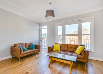 3 bed maisonette to rent in Grimston Road, London SW6