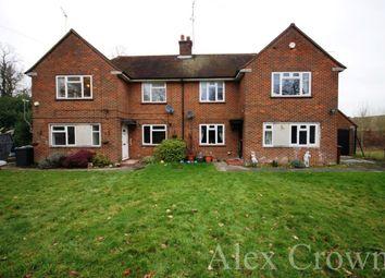 Thumbnail 4 bed semi-detached house to rent in Hilfield Reservoir Cottages, Hilfield Lane, Bushey