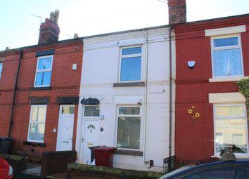 Thumbnail 2 bedroom terraced house for sale in Eaton Street, Prescot