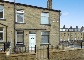 Thumbnail 2 bed terraced house for sale in Cromer Street, Halifax