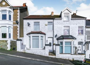Thumbnail 3 bed end terrace house for sale in Kenilworth Road, Barry
