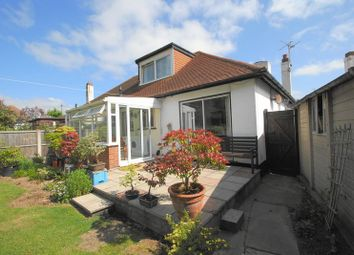 Thumbnail 3 bed semi-detached bungalow for sale in Danescroft Drive, Leigh-On-Sea, Essex