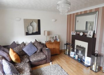 Thumbnail 4 bed terraced house for sale in Pine Court Cumbernauld, Glasgow