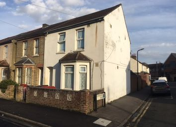 Thumbnail 3 bed end terrace house for sale in Princess Street, Slough