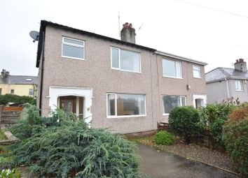 Thumbnail 3 bed semi-detached house for sale in Greaves Drive, Lancaster