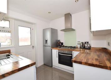 Thumbnail 2 bed flat for sale in Gardner Road, Portslade, Brighton, East Sussex