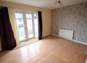 Thumbnail 2 bed terraced house to rent in Bridwell Close, Weston Mill, Plymouth