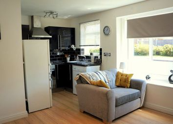 Thumbnail 1 bed flat for sale in Bader Avenue, Churchdown, Gloucester