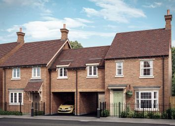 Thumbnail 3 bed semi-detached house for sale in Watts Road, Banbury