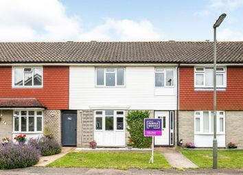 Thumbnail 3 bed terraced house for sale in Court Lodge Road, Horley