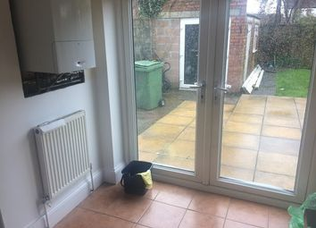 Thumbnail 2 bed flat to rent in Craigmuir Road, Cardiff