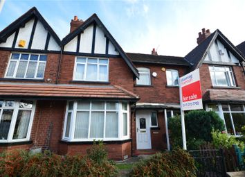 Thumbnail 3 bed terraced house for sale in Barkly Road, Beeston, Leeds, West Yorkshire