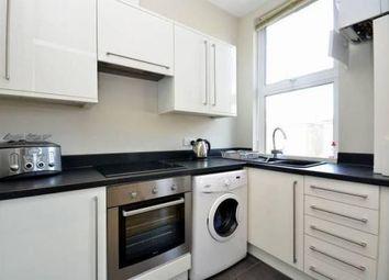 Thumbnail 1 bed flat to rent in Skardu Road, London