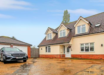 4 bed detached house for sale in Fanton Chase, Shotgate, Wickford SS11