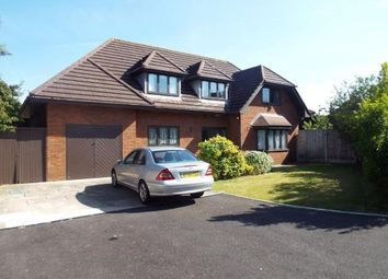 Thumbnail 5 bed detached house for sale in Clengers Brow, Southport, Merseyside