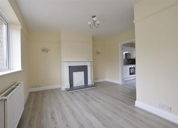 Thumbnail 2 bed semi-detached house for sale in Marston Road, Marston, Oxford
