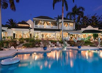 Thumbnail 6 bed villa for sale in Unnamed Road, Mount Standfast, Barbados