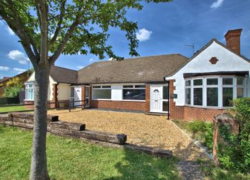 Thumbnail Semi-detached bungalow to rent in Harding Way, Cambridge