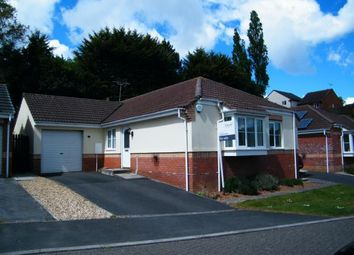 Thumbnail 3 bed bungalow for sale in Exmouth, Devon