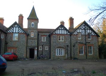 Thumbnail 2 bed flat to rent in Woodlands Park, Brandon Road, Mildenhall, Bury St. Edmunds