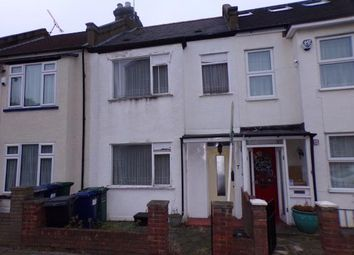 Thumbnail 2 bed terraced house for sale in Brunswick Avenue, London