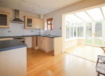 Thumbnail 3 bed end terrace house for sale in St Giles Barton, Hillesley, Gloucestershire