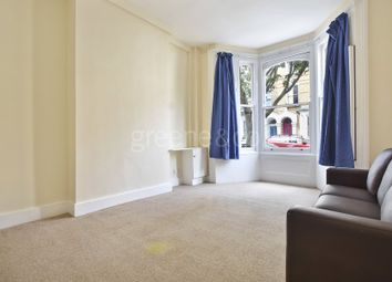Thumbnail 1 bed flat to rent in Crossley Street, London