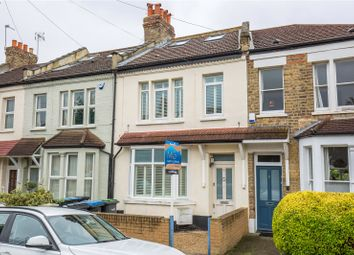 Thumbnail 3 bed property for sale in Union Road, Bounds Green