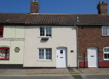 Thumbnail 2 bed cottage to rent in Fen Lane, Beccles, Suffolk