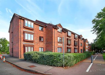 Thumbnail 1 bed flat for sale in The Grange, High Street, Abbots Langley