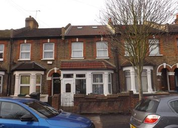 Thumbnail 5 bed terraced house for sale in Walthamstow, London, Uk