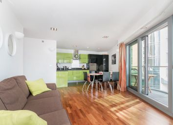 Thumbnail 2 bedroom flat to rent in Bridges Wharf, Battersea