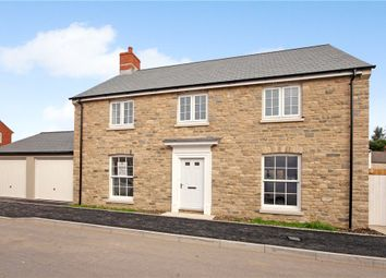 Thumbnail 4 bed detached house for sale in Plot 5 Malthouse Meadow, Portesham, Weymouth, Dorset