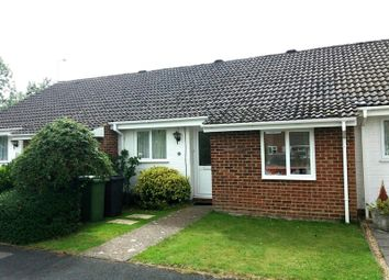 Thumbnail 2 bed bungalow to rent in Broad Chalke Down, Winchester