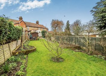 Thumbnail 3 bedroom terraced house for sale in Buxton Road, Aylsham, Norwich