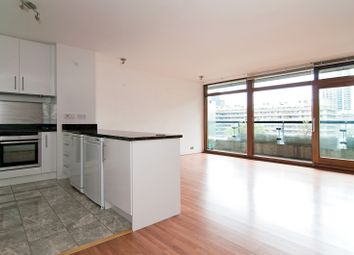 Thumbnail 1 bedroom flat to rent in Willoughby House, Barbican