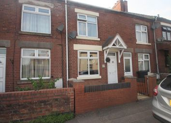 Thumbnail 2 bed terraced house for sale in Swannington Road, Ravenstone, Coalville