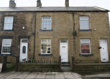 Thumbnail 2 bed terraced house for sale in Victoria Avenue, Morley, Leeds