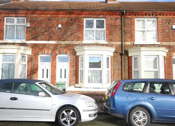 Thumbnail 3 bed terraced house to rent in Luke Street, Wallasey, Wirral
