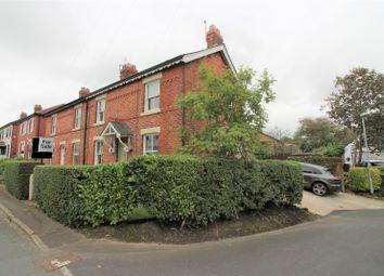 Thumbnail 3 bed semi-detached house for sale in Market Street, Hambleton