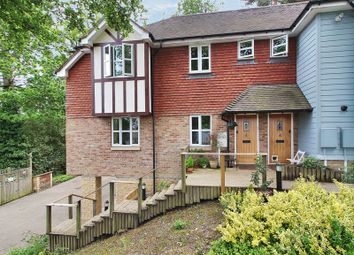 Thumbnail 1 bed flat for sale in Hermitage Road, East Grinstead