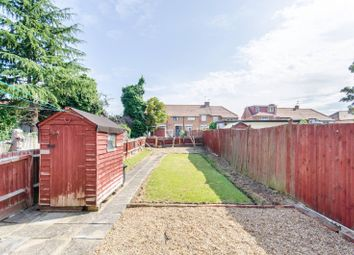 Thumbnail 3 bed terraced house for sale in Bamford Avenue, Alperton, Wembley