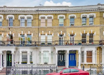 Thumbnail 1 bed property to rent in Lisgar Terrace, London
