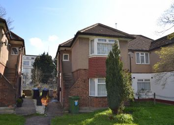 Thumbnail Flat to rent in Byron Road, Wembley